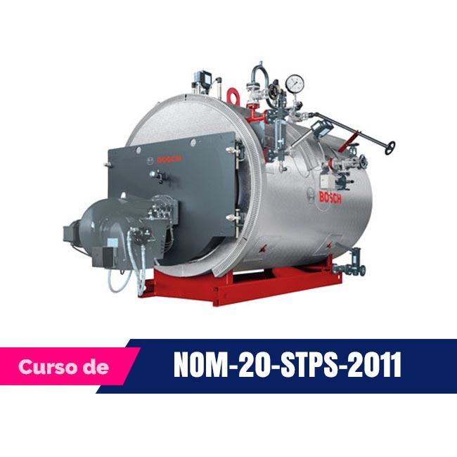 NOM-20-STPS-2011