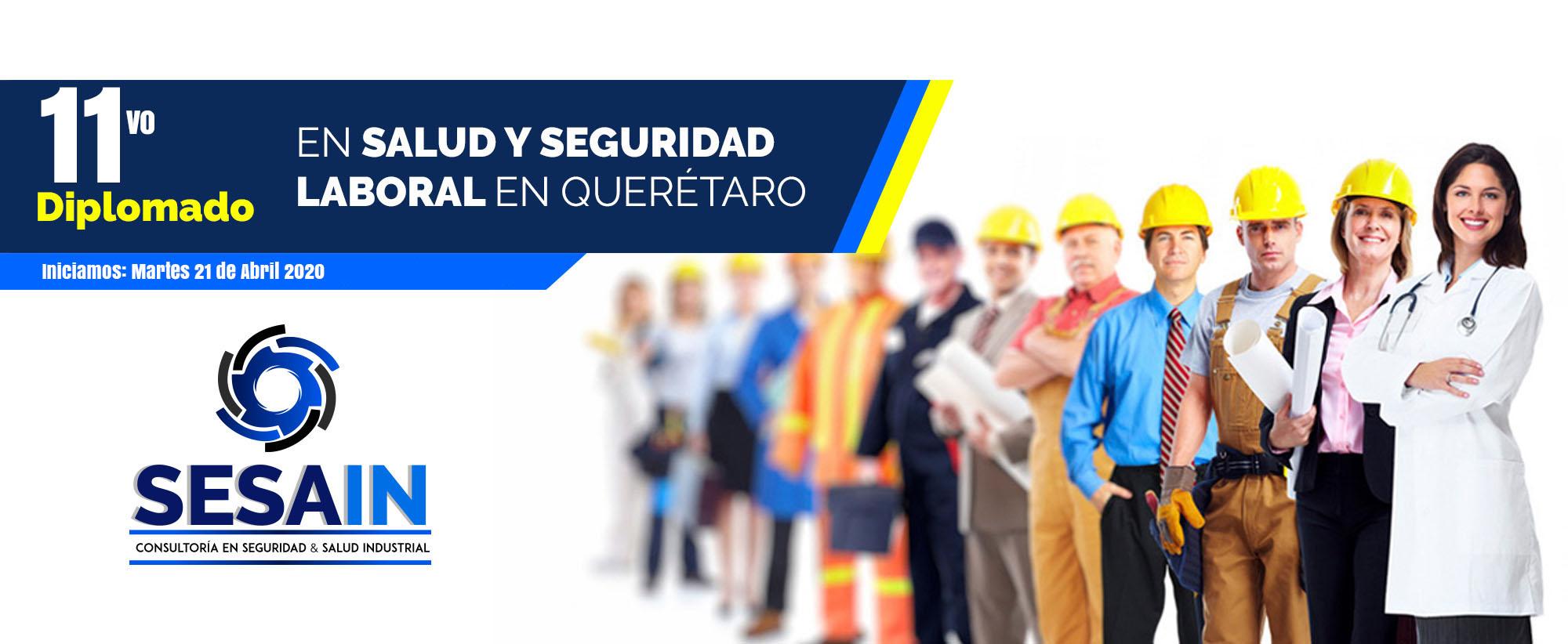 Salud y Seguridad Laboral Cursos